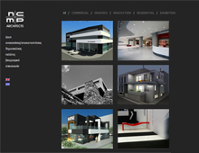 ncmp architects website