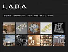 Laba Website