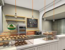 Primo bakery